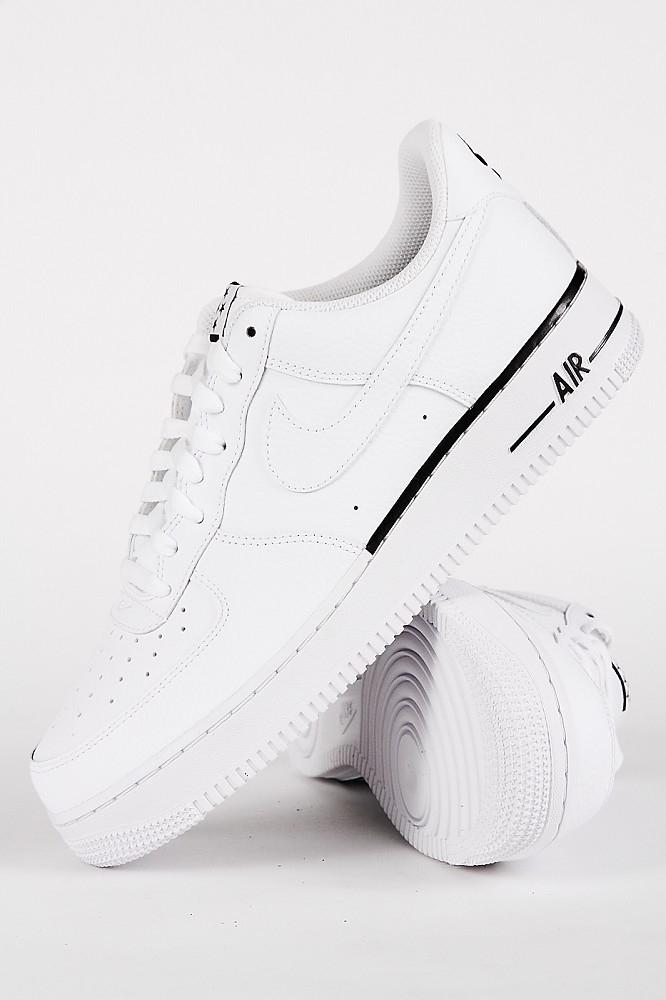Nike Air Force 1 ´07 White Black