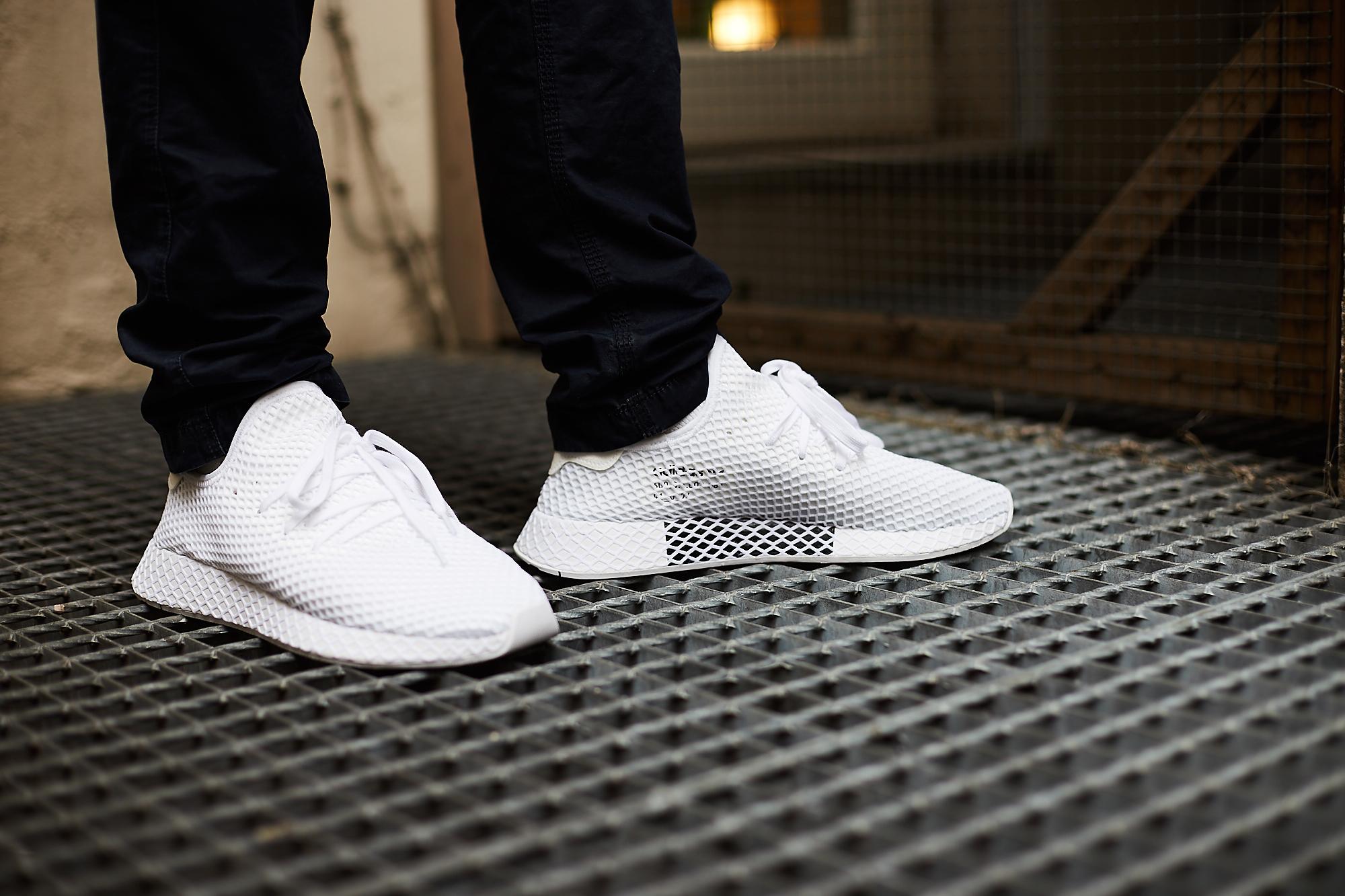 Adidas Releases The Deerupt | Animal