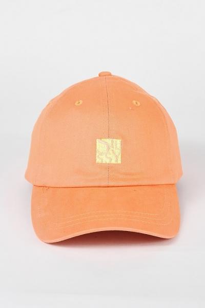db26b616298 Stüssy Institute Low Pro Cap Orange