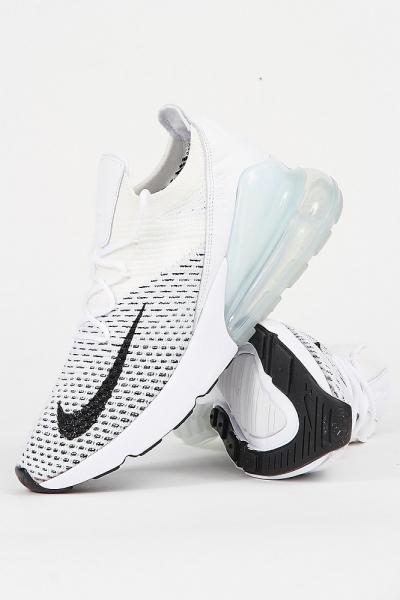 Nike Air Max 270 Flyknit W Pure Platinum